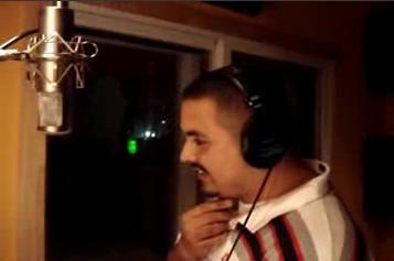 Carlos Rapping