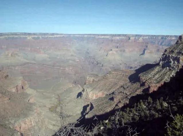 Grand Canyon Trip 1